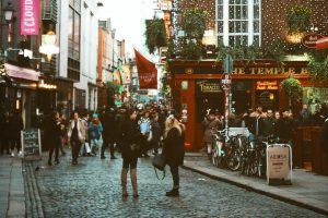 free things to do in Dublin